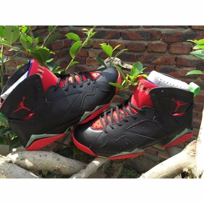 newest cf29d 77824 Jual ORI CINA Sepatu Basket Desain Nike Air Jordan 7 AJ7 dengan Bahan Brea  - Jakarta Timur - Jack TEAM Store | Tokopedia