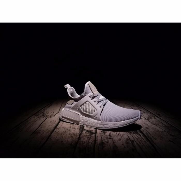 lowest price 8271b 00bf1 Jual ORI CINA Sepatu Sneakers Desain Adidas NMD XR1 BB3684 Basf 1 5 Genera  - DKI Jakarta - Jack TEAM Store   Tokopedia