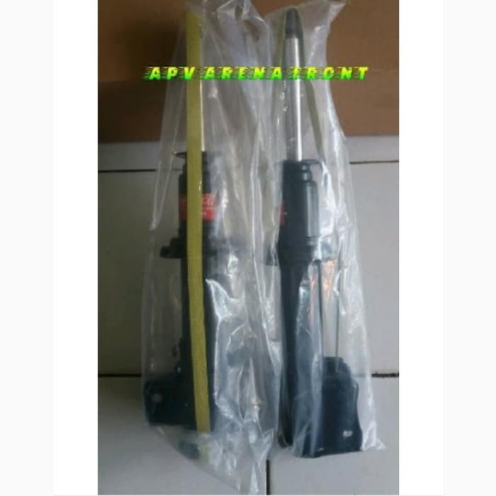 harga 41601/2-60k00 shockbreaker shock absorber depan apv arena asli Tokopedia.com