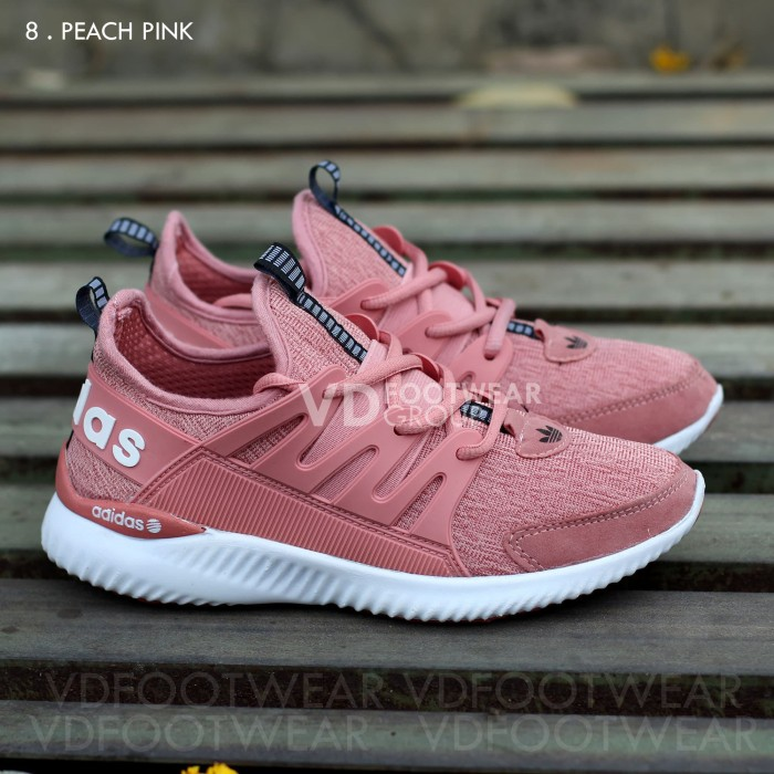 Dijual Sepatu Kets Wanita Adidas Sneakers Grade Ori Import Di ... 0bed9cd248