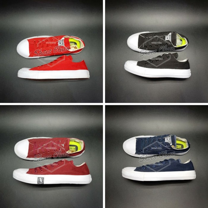 e63a7bebb5a1ea Jual Sepatu Converse All Star CT2 REAL PIC High Quality Harga Grosir -  Putih