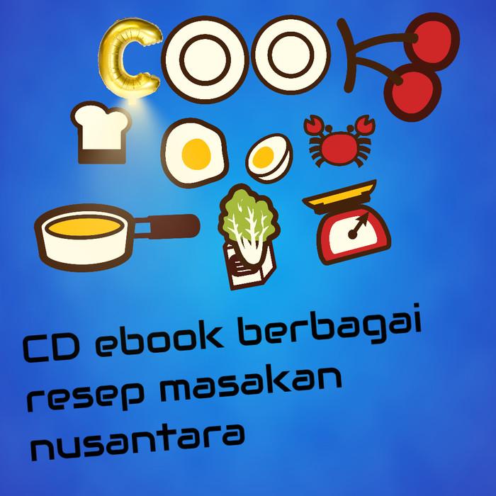 Masakan ebook nusantara resep