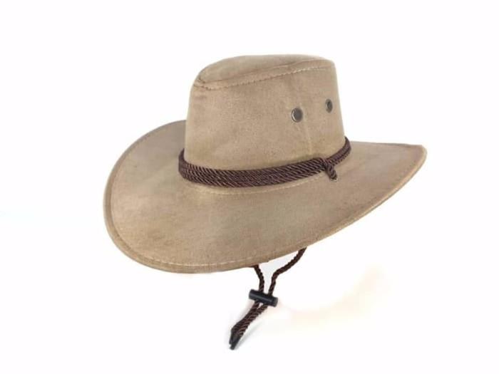 Jual BEST MODEL Promo Topi Cowboy Koboi banyak pilihan warna tipe 1 ... 09b57ae6ae