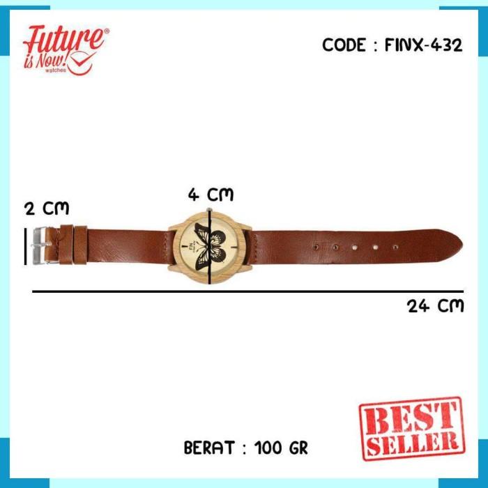 Jual HOT Future Is Now Jam Tangan Fashion Wanita Analog - FINX-432 ... dc81f73874
