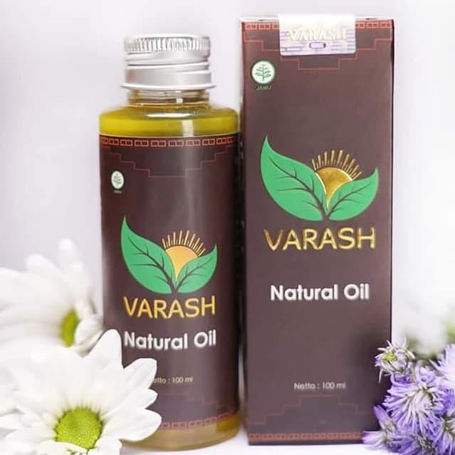 Hasil gambar untuk Varash Natural Oil