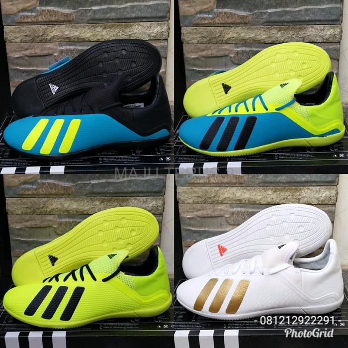 Info Sepatu Futsal Ter Hargano.com
