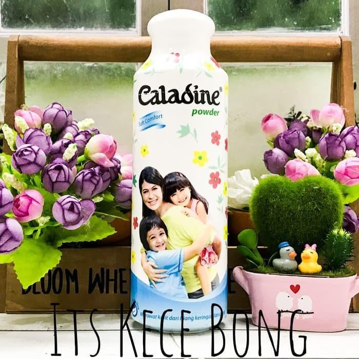 Caladine Powder Soft Comfort 220gr /Bedak Caladine Soft Comfort 220 gr
