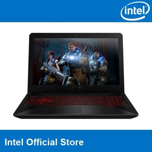 harga Laptop asus tuf gaming fx504ge-e4267t Tokopedia.com