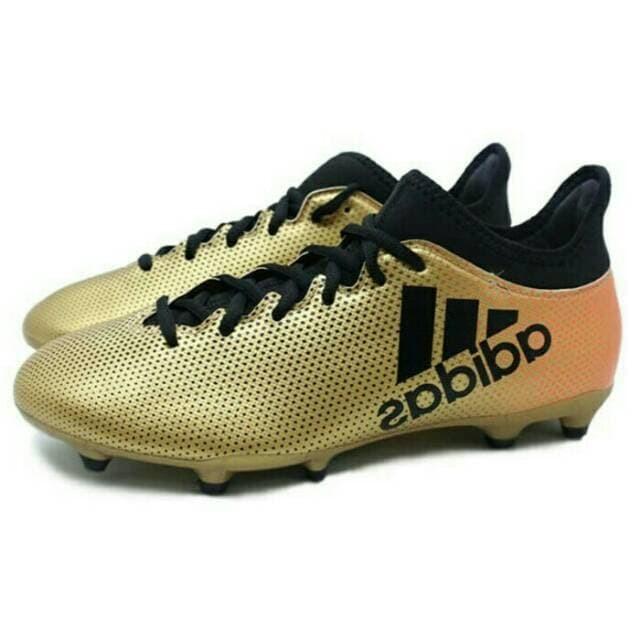 release date: c4019 25e76 Jual Sepatu Bola Adidas X 17.3 FG (Tagome/Core Black/Solar R Murah - DKI  Jakarta - asuhanbundashop09 | Tokopedia
