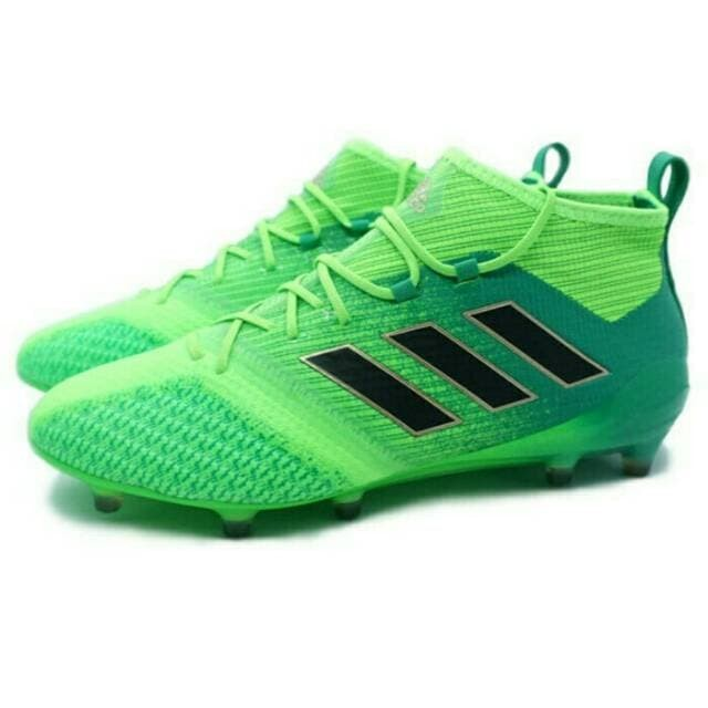 online retailer da440 1ed52 Jual Sepatu Bola Adidas Ace 17.1 Primeknit FG (Solar Green/C Diskon -  Jakarta Selatan - asuhanbundashop09 | Tokopedia