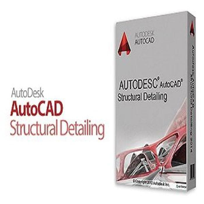 Jual Autocad Structural Detaillling 2015 x64 Full Version Software Stc -  zumar store9 | Tokopedia