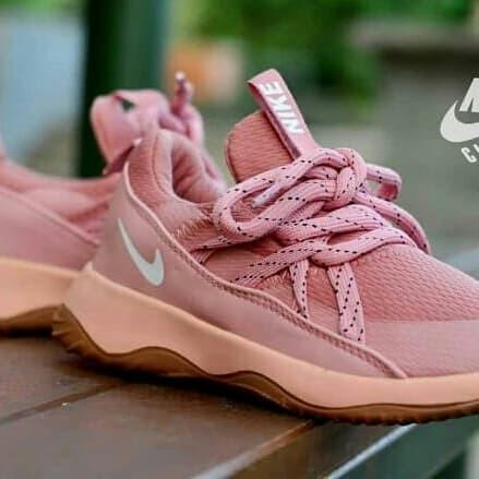 Jual Sepatu Nike city loop pink - Hijab gudangdiskon  04b74e6062e3