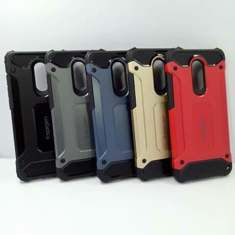 the latest d01d5 1894f Jual Spigen Iron Case Vivo V9 /All Type - Jakarta Pusat - Abigail19 shop |  Tokopedia