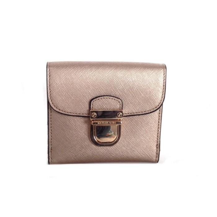 cdf40e03d3f8 Jual Michael Kors Bridgette Flap Mini Wallet - DKI Jakarta ...