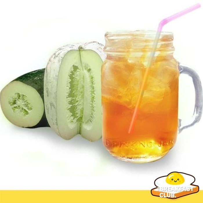 Minuman Buah Kundur | Winter Melon Tea 818 Teh Herbal utk Panas Dalam