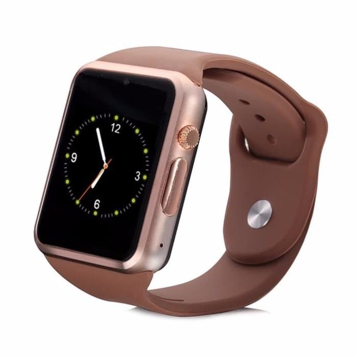 Info A1 Smartwatch Hargano.com