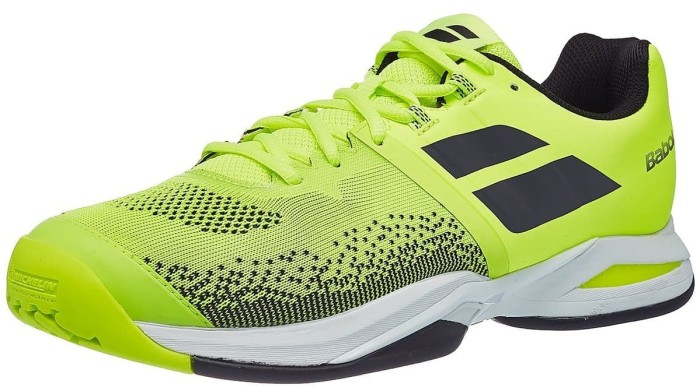 harga Babolat propulse blast sepatu tenis Tokopedia.com