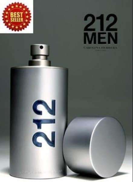Info 212 Parfum Travelbon.com
