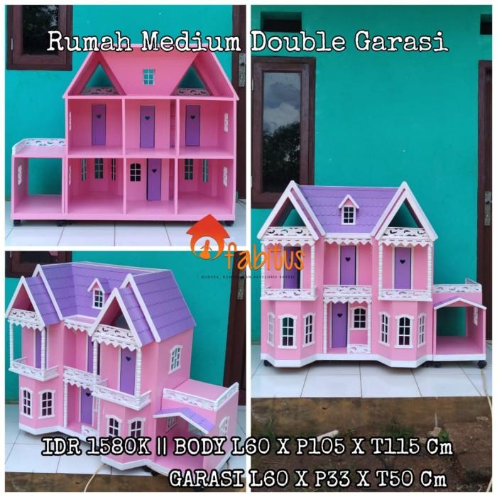 List Harga Rumah Mainan Boneka Barbie Terbaru Januari 2019 af5e96c3a4