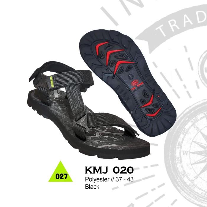 harga Sandal gunung / hiking / adventure pria & wanita - kmj 020 trekking Tokopedia.com