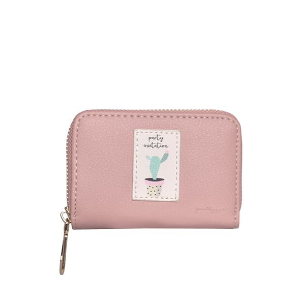 En-ji by palomino hanoy wallet - salem