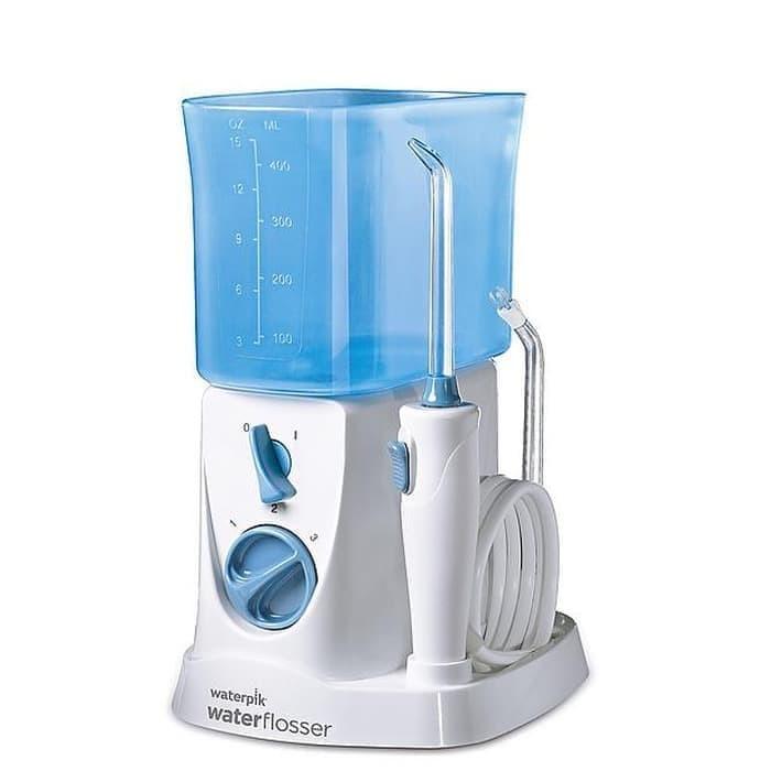 Jual Waterpik Nano Untuk Gigi Putih Artis Bleaching Veneer