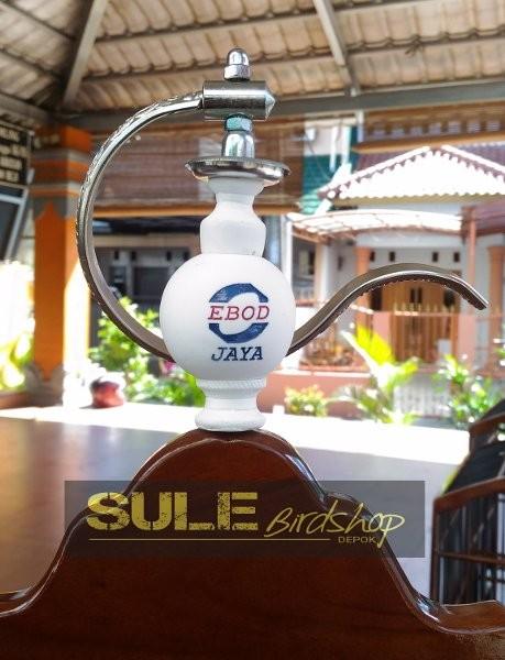 harga Grosir - Kandang Sangkar Kotak No 3 Ebod Jaya Tokopedia.com