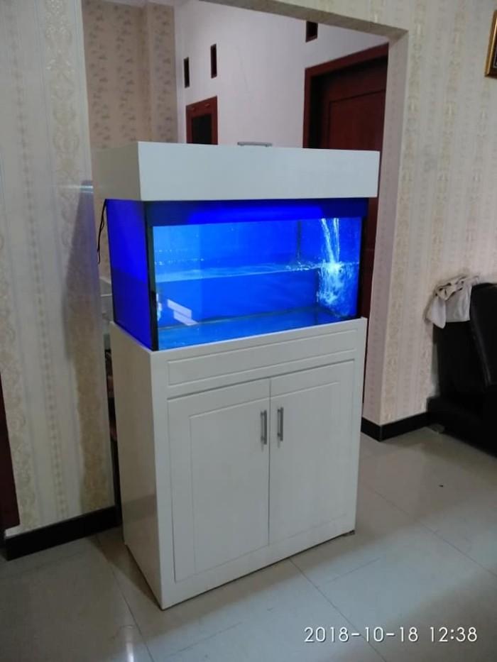 100+ Foto Desain Lemari Cabinet Aquarium Yang Bisa Anda Contoh