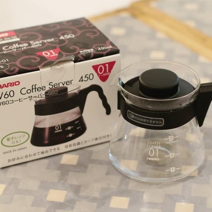 Hario Coffee Server VCS-01 450ml