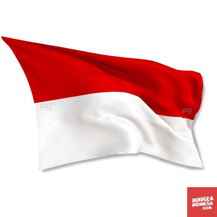 Bendera Merah Putih Gambar Bendera Indonesia Merah Putih