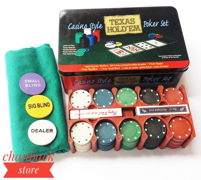 How to win texas holdem on facebook