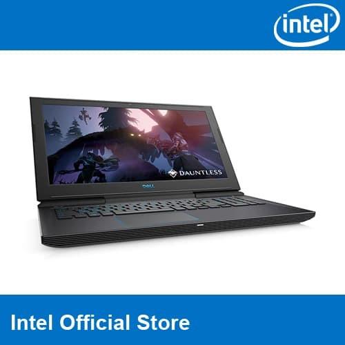 harga Laptop dell inspiron g7 15 7588 ram 16 gb black Tokopedia.com