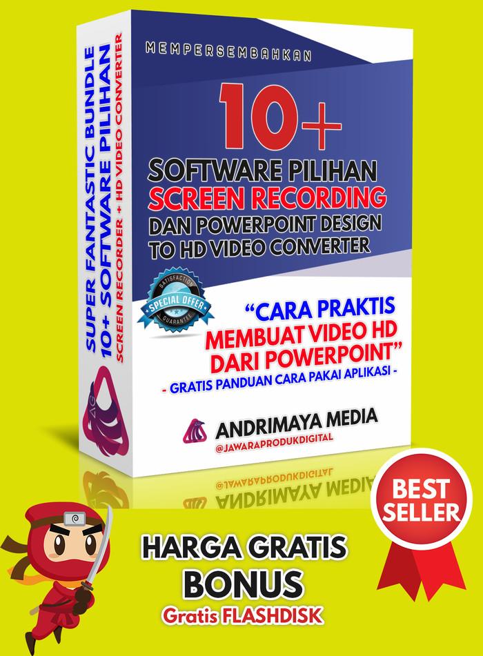 Jual Best Template Dan Desain Slide Powerpoint Full Interaktif Dan Animasi Kota Palembang Andrimaya Media Tokopedia