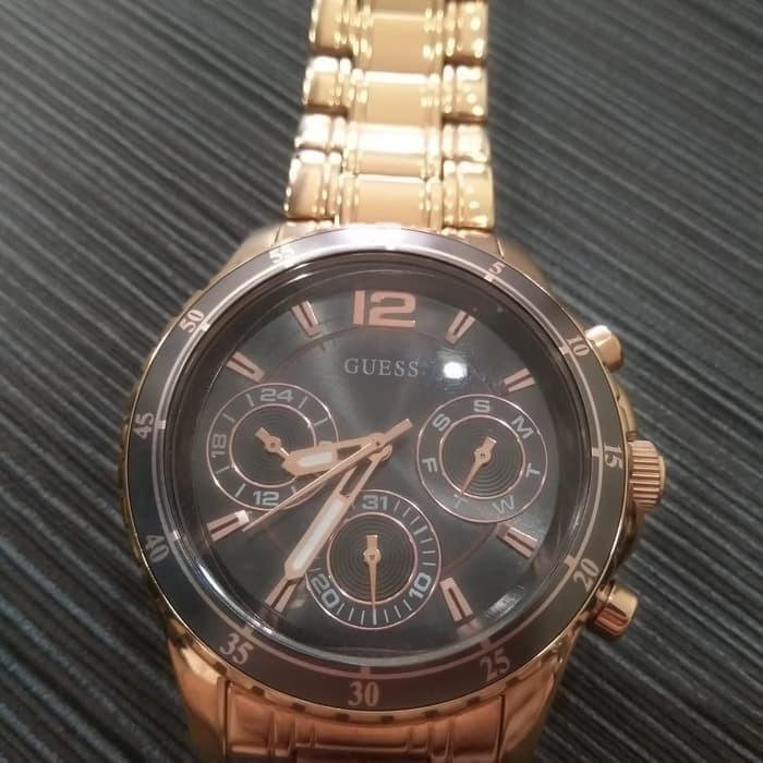68e8318042a1 Jual Guess Watch 100% Authentic - DKI Jakarta - pratunam
