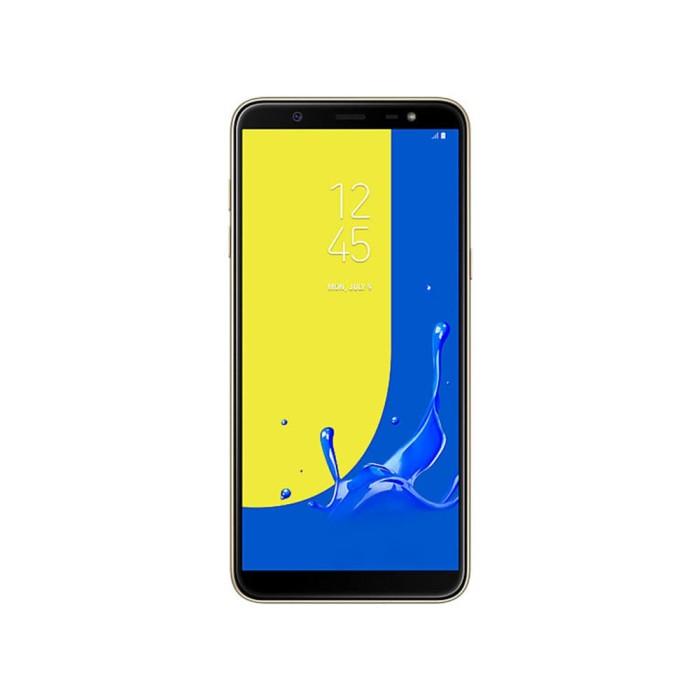 harga Samsung galaxy j8 2018 - gold Tokopedia.com