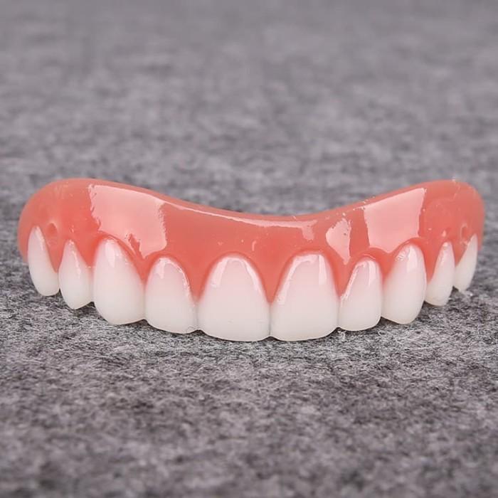 Jual Perawatan Gigi Gigi Palsu Tempel Untuk Cover Murah