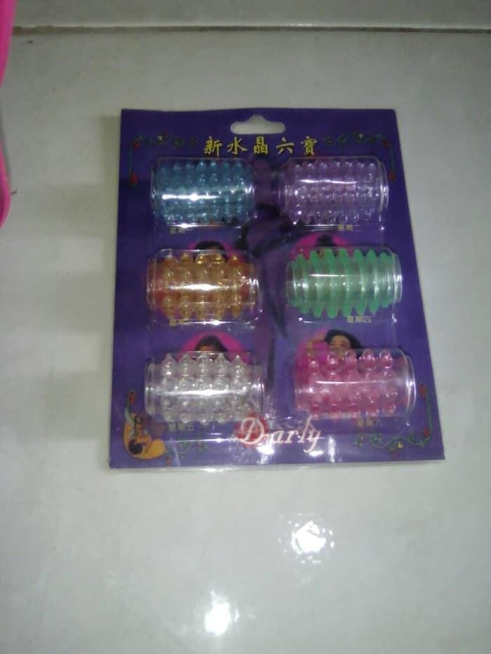 Jual Kondom Durex Play Gerigi - Pandji.store  31209b5887