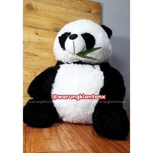 Boneka Panda Daun Jumboberuang Panda Jumbo - Daftar Harga Terlengkap ... 9f21e8e7fb