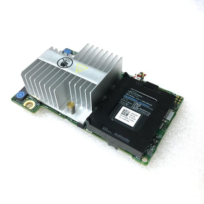 Jual Dell PERC H710p Mini Mono RAID 1GB Cache Controller PN TY8F9 - DKI  Jakarta - PT  Era Visi Teknologi | Tokopedia
