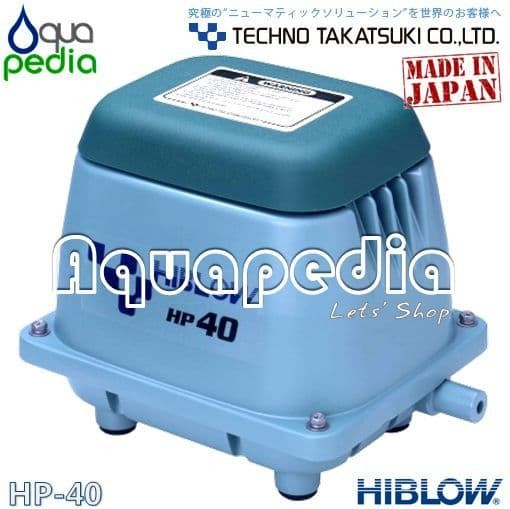 harga Techno takatsuki hp-40 pompa udara hiblow air pump japan Tokopedia.com