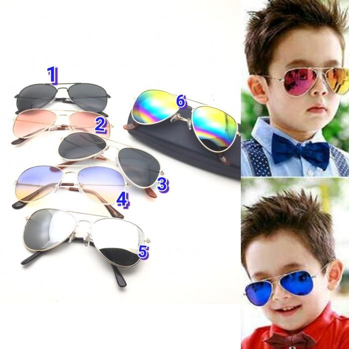 harga Kacamata anak kacamata aviator kacamata kids kacamata gaya Tokopedia.com