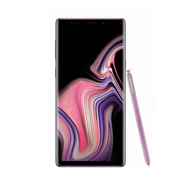 harga Samsung galaxy note9 (128gb) - lavender purple Tokopedia.com