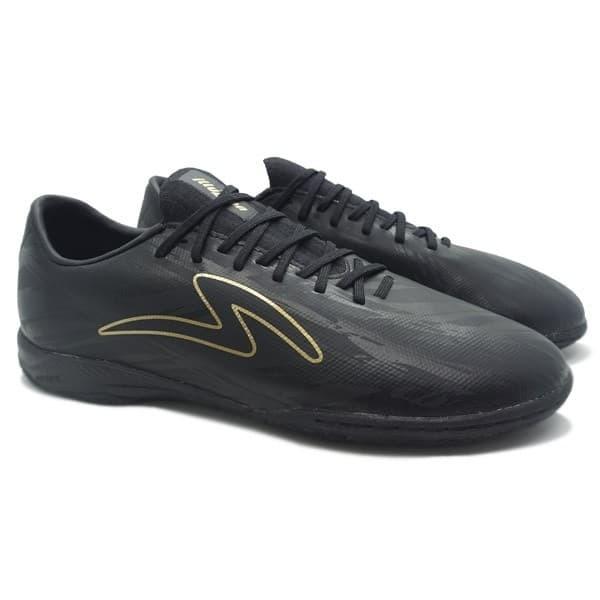 Jual Sepatu Futsal Specs Accelerator Illuzion In Black Copper