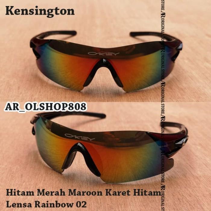 ... harga Kacamata oa kley sepeda kensington sunglasses sunglass motor  touring 6 Tokopedia.com b95697e133
