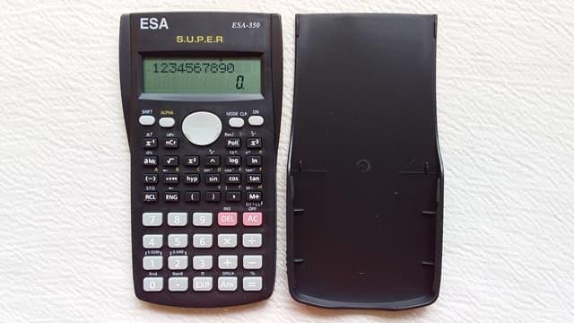 Harga Kalkulator Scientific Katalog.or.id