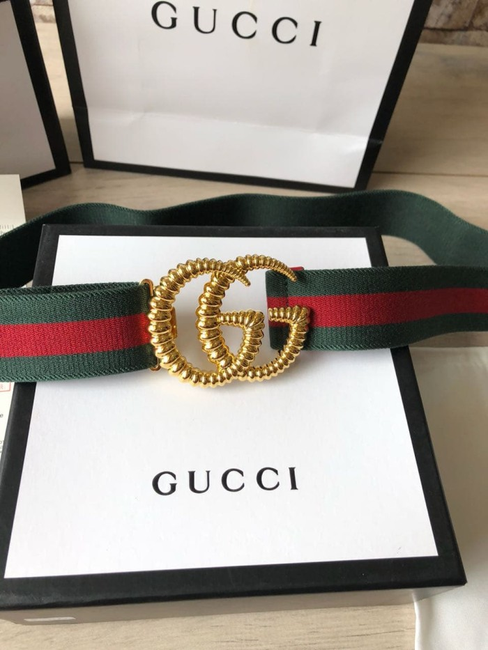 48c76632c Jual Gucci Belt Supermirror quality - fancyclub | Tokopedia