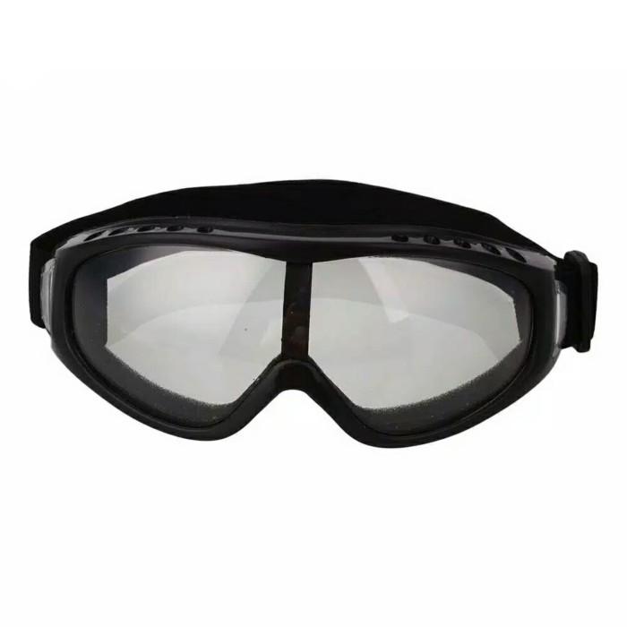 harga Terlaris kacamata googles offroad motor sepeda olahraga uv400 anti fog Tokopedia.com