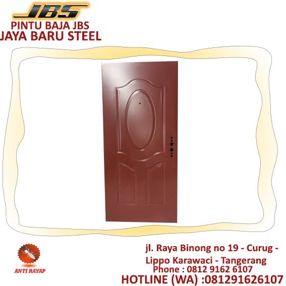Katalog Pintu Kayu Jati Travelbon.com