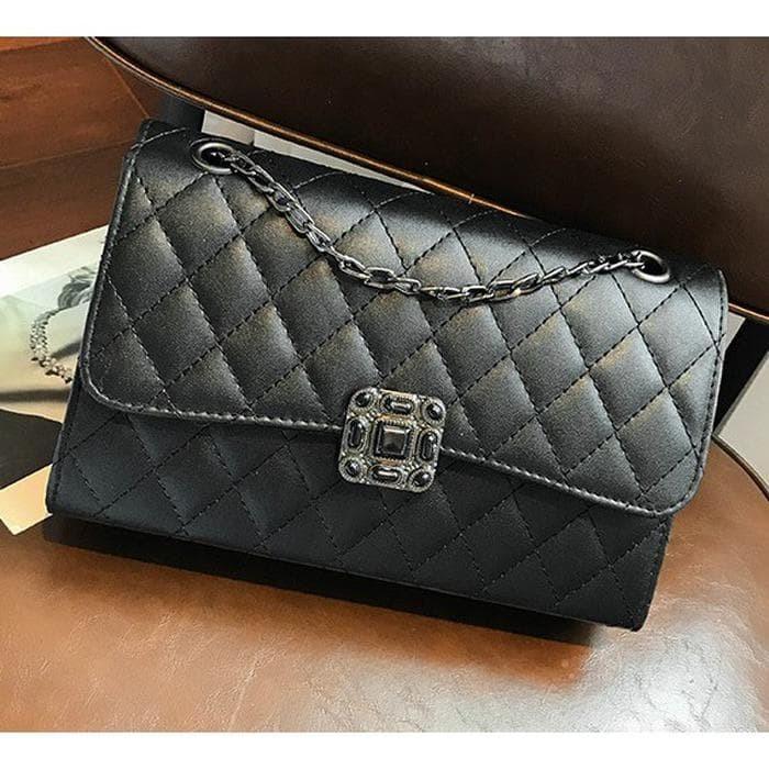 Tas 8028 Tas Batam - Grosir Tas - Tas Cewek - Tas Fashion - Import Bag 2d8465661c