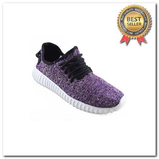Three Eight Koketo Zis 09 - Sepatu Sneakers Casual Wanita Terbaru / Un